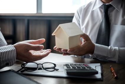 Hypothek – Die Immobilienfinanzierung durch einen Hypothekarkredit