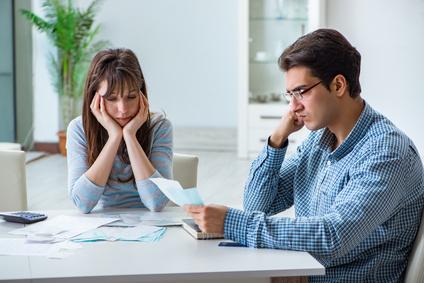Schuldenfalle Kredit – so vermeiden Sie Schlimmeres